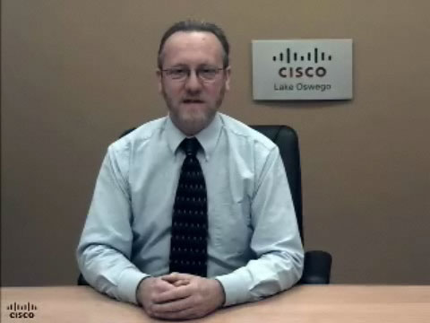 Cisco TelePresence Recording Server