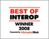 The Best of Interop Award 2008