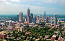City of Charlotte Migrates to Cloud Service for Contact Centers