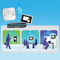 中型市场BYOD解决方案
