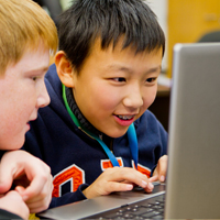 BYOD for K-12 Education