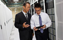 Les Data Centers en transition