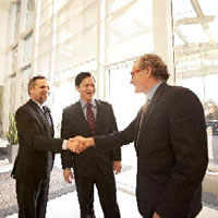 Cisco and Citrix Extend Partnership