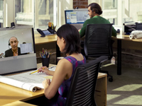 Collaboration Use Case - Create Flexible Work Areas