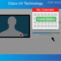 Cisco nV Technology Demo