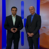 Cisco ONE Webcast: Using Open Source in Networked Environments
