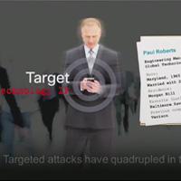 標的型攻撃に対して警戒していますか?