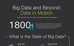 IT Managers Face Big Data