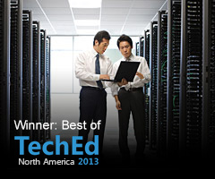 TechEd Honors Cisco Innovations