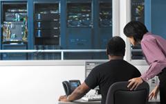 仮想化マルチサービス データセンター