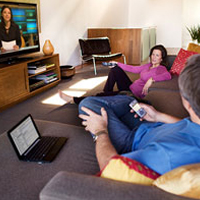 Deliver More TV at a Lower Cost