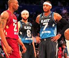 The 2013 NBA All-Star weekend was a success thanks to Cisco Jabber
