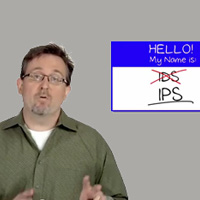 Fundamentals of IPS