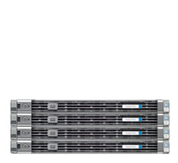 Nó Cisco HyperFlex HX220c M4