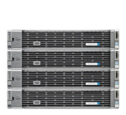 Nó Cisco HyperFlex HX240c M4