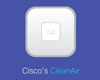 Overzicht: Cisco CleanAir-technolgie