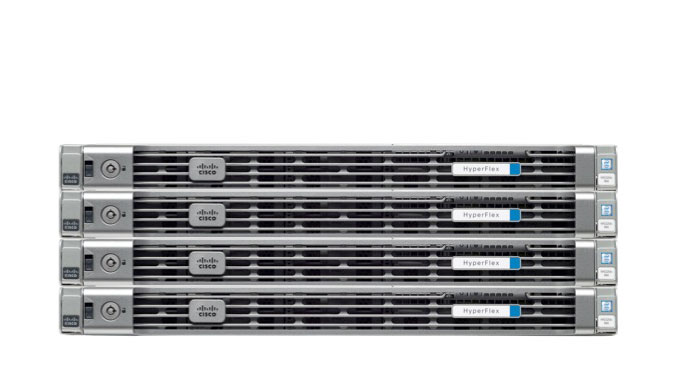 Cisco HX220c
