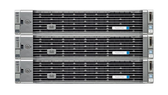 Cisco HX240c